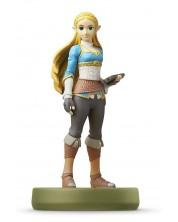 Nintendo Amiibo фигура - Zelda Fieldwork [The Legend of Zelda Колекция]